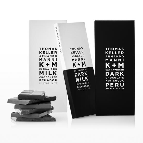 K+M Chocolate