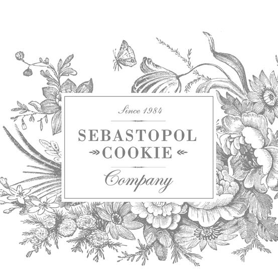 Sebastopol Cookie Company