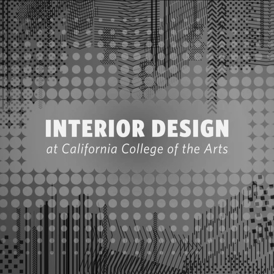 CCA Interior Design Program