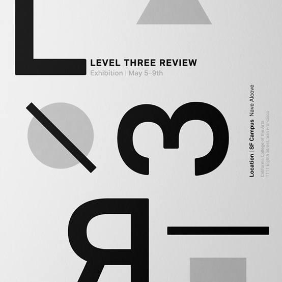 CCA L3R Poster